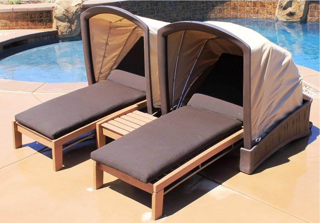 Popular Chaise Lounge Chairs Outdoor Designs : Chaise Lounge Chairs Pertaining To Comfortable Outdoor Chaise Lounge Chairs (View 11 of 15)
