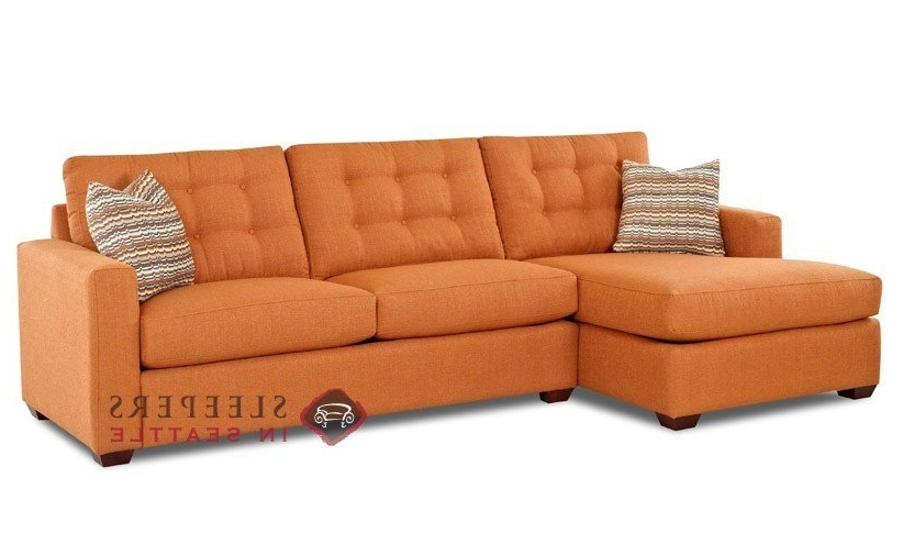 Popular Chaise Sleepers In Latest Chaise Sleeper Sofa Chaise Sectional Sleepers Sectionals (View 13 of 15)