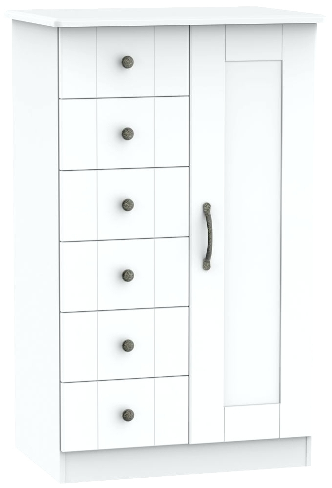 Popular Childrens Wardrobes With Drawers And Shelves Within Wardrobes ~ Kutikai Drawer And Shelf Unit Bookcase Birch Wood (View 12 of 15)