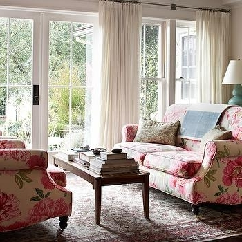 Popular Chintz Sofas Intended For Yellow Chintz Sofas Design Ideas (View 9 of 10)