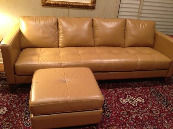 Popular Craigslist Leather Sofas Regarding Craigslist Leather Sofa Craigslist Monday Leather Furniture 5 – Mforum (View 5 of 10)