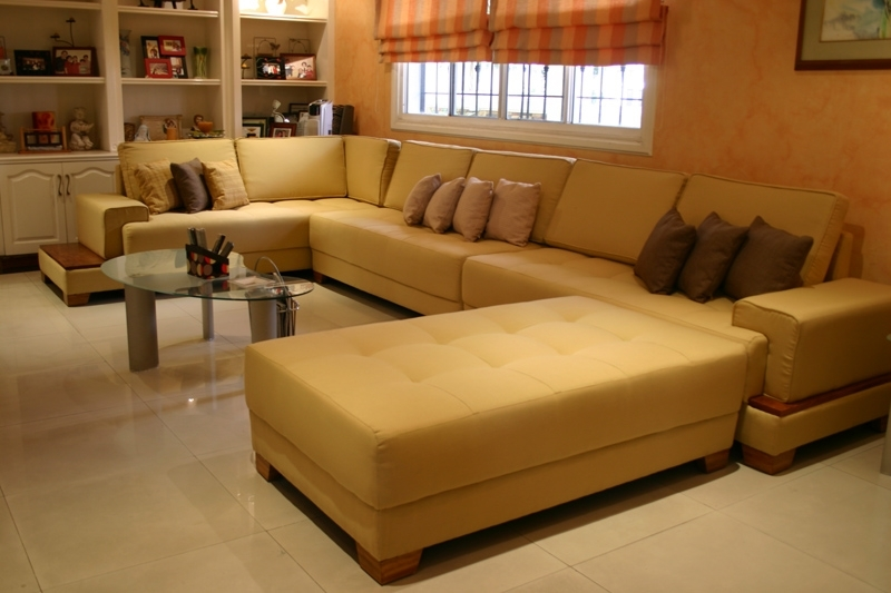 Popular Customized Sofas (View 8 of 10)