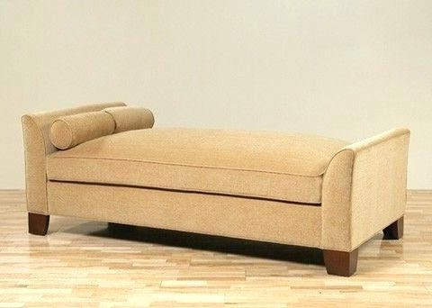 Popular Daybed Chaise Lounge Sofa Daybed Frame With Trundle – Findables For Daybed Chaises (View 12 of 15)