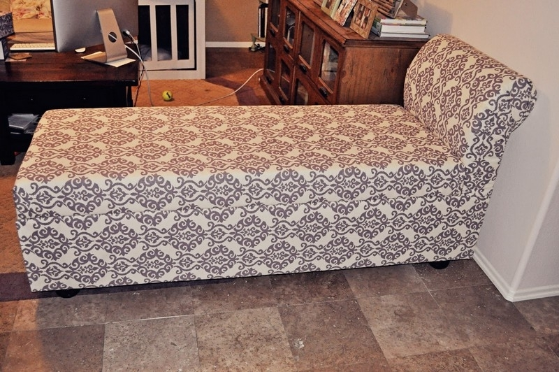 Popular Diy Storage Chaise Lounge (View 14 of 15)