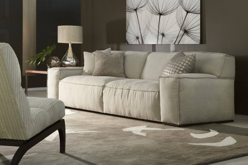 Popular Down Filled Sofas For Sectional Sofa : Blue Denim Couch Down Blend Sectional Affordable (View 5 of 10)