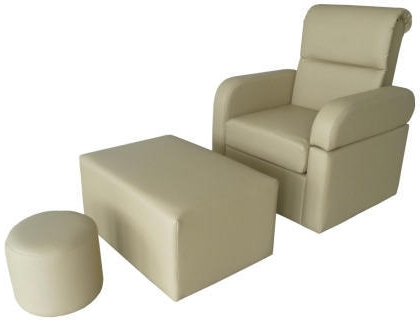 Popular Foot Massage Sofas Throughout Foot Massage Sofa Chair For Mens And Ladies Spas Worldwide In (View 2 of 10)