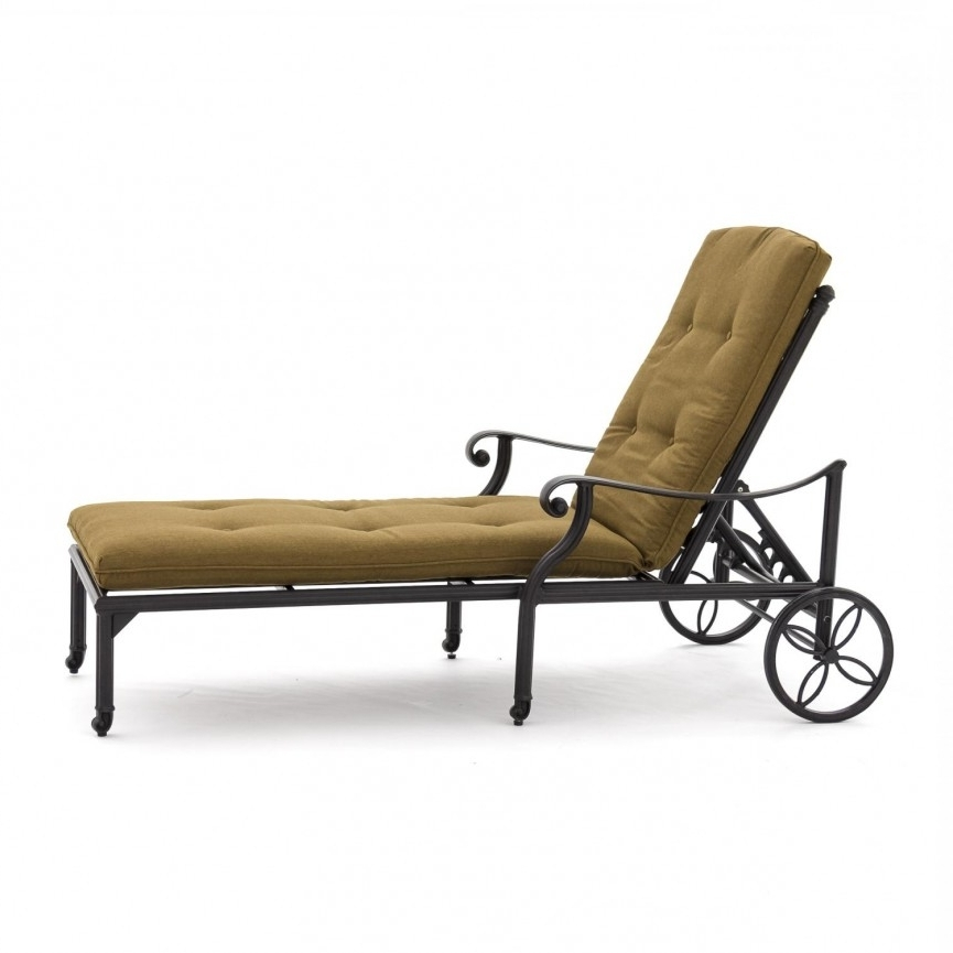 Popular Furniture: Stylish Lowes Lounge Chairs For Your Relax With Lowes Outdoor Chaise Lounges (View 14 of 15)
