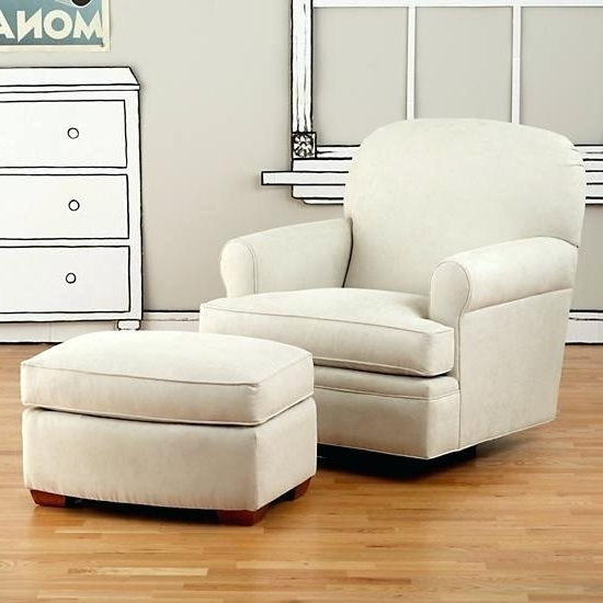 Popular Gliders With Ottoman With Gliders And Ottoman Shermag Glider Ottoman Costco – Sensuuri (View 3 of 10)