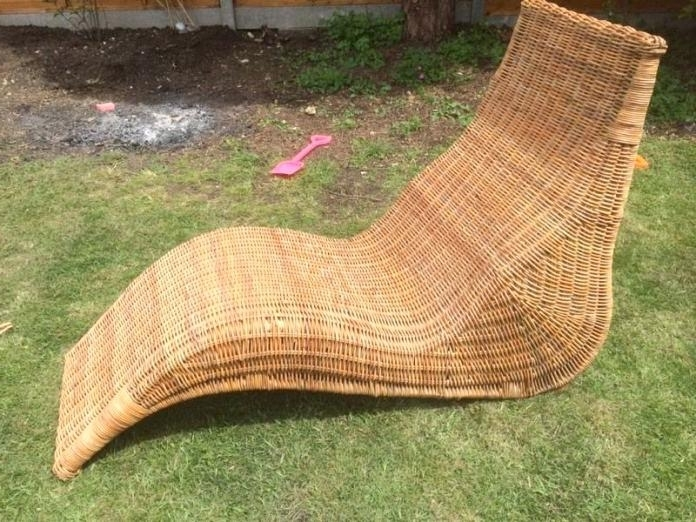 Popular Ikea Outdoor Chaise Lounge Chairs Regarding Wicker Chaise Lounge Ikea – Estimatedhomevalue (View 11 of 15)