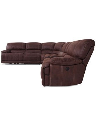 Popular Jedd Couchwe Ordered The 5 Piece! Can't Wait For It To Get Here Within Jedd Fabric Reclining Sectional Sofas (View 5 of 10)
