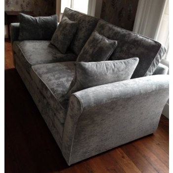 Popular Large 4 Seater Sofas Intended For Norfolk Large 4 Seater Luxury English Sofahome Of The Sofa (View 5 of 10)