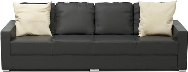 Popular Large 4 Seater Sofas Within Big Sofas – Large Sofas You Will Fit In Your Home (View 9 of 10)