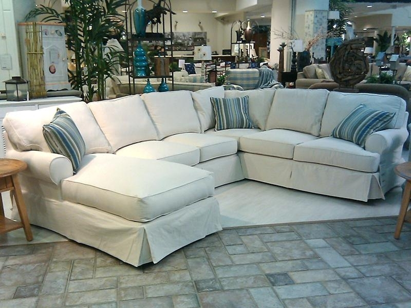 Popular Made In North Carolina Sectional Sofas For Slipcover Sofas North Carolina Sofa Slipcovered Sofas Made In (View 7 of 10)