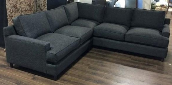 Popular Made In Usa Sectional Sofas With Regard To Sofa Made In Usa (View 5 of 10)
