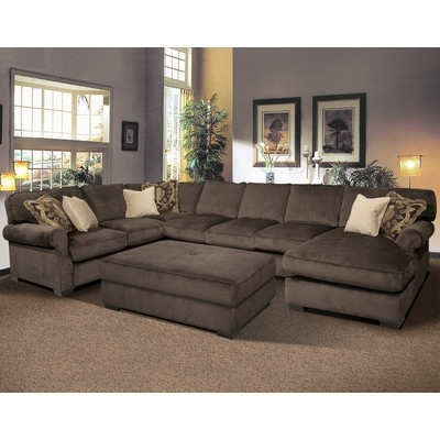 Popular Marvelous Sleeper Sectional Sofas Best Images About Home Media On With Sectional Sofas With Sleeper (View 4 of 10)