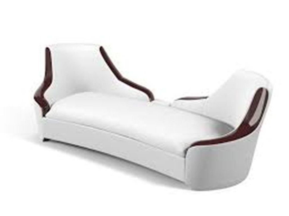 Popular Modern Chaise Lounge Furniture : Modern Chaise Lounge Furniture Regarding Modern Chaise Lounges (View 13 of 15)