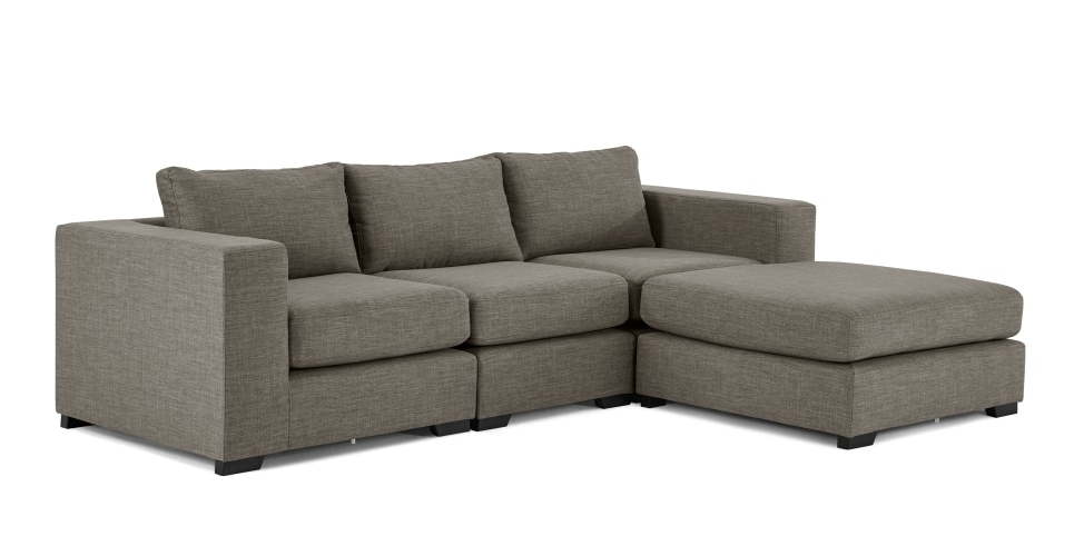 Featured Photo of Modular Corner Sofas