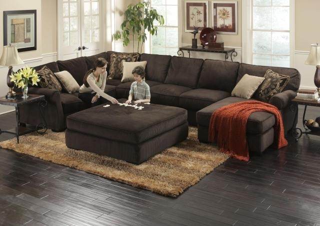 Popular Most Comfortable Sofa Sectional – S3Net – Sectional Sofas Sale Inside Comfortable Sectional Sofas (View 8 of 10)
