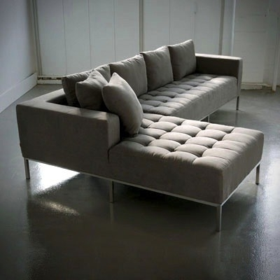 Popular Nyc Sectional Sofas Inside Sectional Sofa Design: Elegant Sectional Sofas Nyc Modern Modular (View 8 of 10)