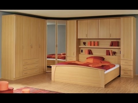 Popular Rauch Milos Over Bed Unit Wardrobes & Bedroom Furniture – Youtube In Over Bed Wardrobes Units (View 4 of 15)