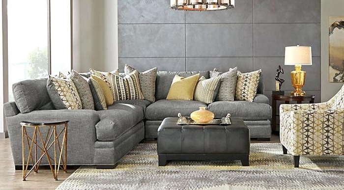 Popular Rooms To Go Sectional Sofas Regarding Outstanding Rooms To Go  Sectional Couches Great Design Rooms