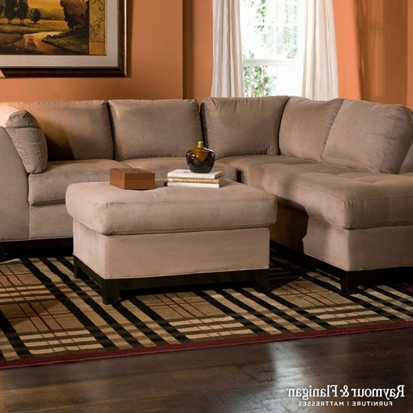 Popular Sectional Sofa: Best Raymour And Flanigan Sectional Sofas Raymond Intended For Sectional Sofas At Raymour And Flanigan (View 8 of 10)