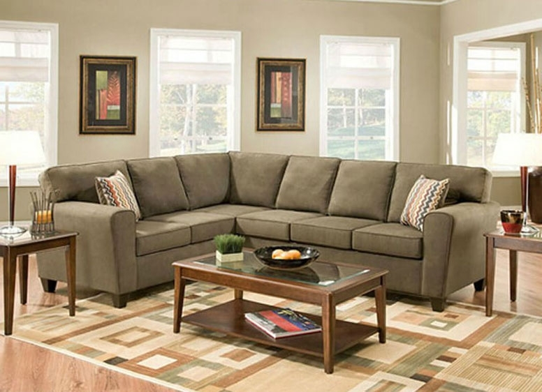 Popular Sectional Sofa: Most Recommended Sectional Sofas Under $1000 Pertaining To Sectional Sofas Under  (View 5 of 10)