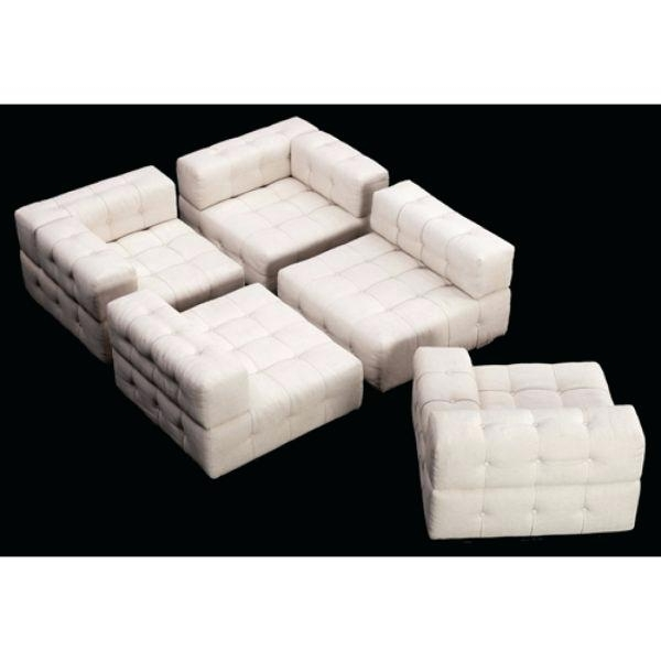 Featured Photo of Individual Piece Sectional Sofas