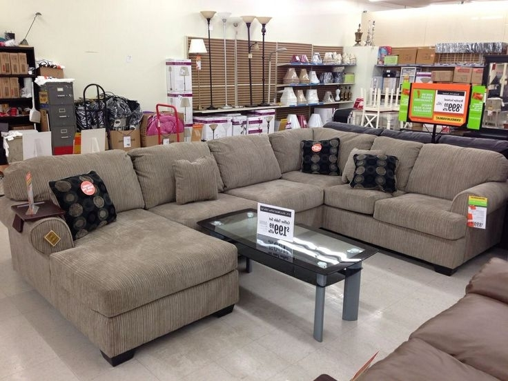 Popular Sectional Sofas At Big Lots For 12 Amusing Big Lots Sectional Sofa Photograph Idea List Of Home (View 4 of 10)