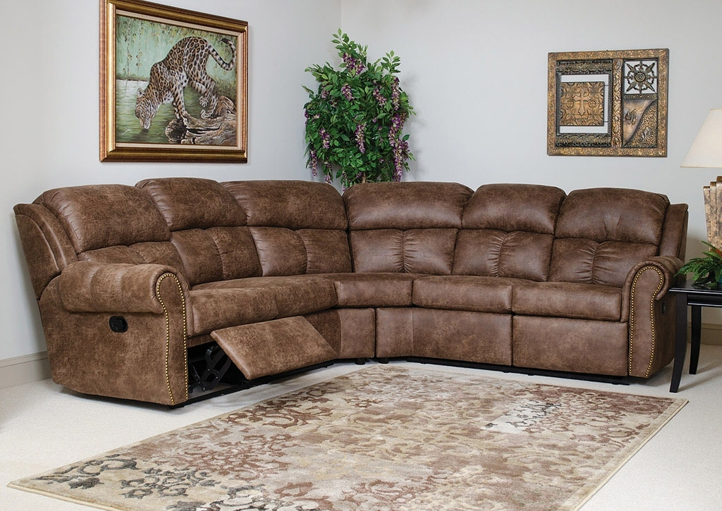 Popular Sectional Sofas In Savannah Ga In Atlantic Bedding And Furniture – Savannah Ga Mustang Mocha (View 7 of 10)