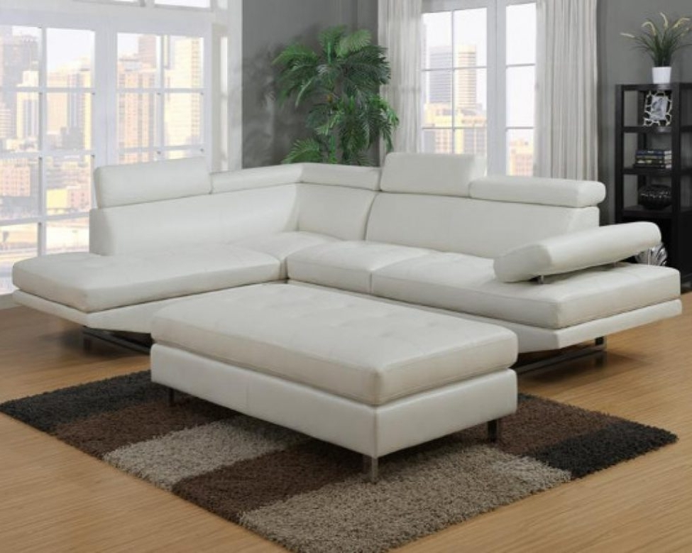 Popular Sectional Sofas: Sofa Beds Design: Amusing Contemporary Sectional Within Tampa Sectional Sofas (View 4 of 10)
