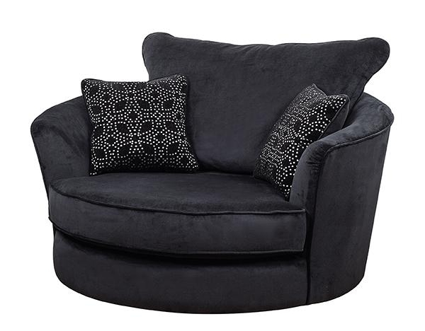 Popular Snuggle Sofas Intended For Homeflair Designer Buoyant Paris Snuggle Chair For Sale In (View 8 of 10)
