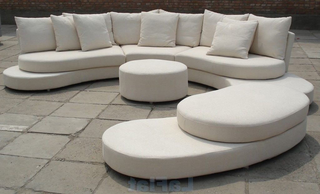 Popular Unique Sofa Designs An Interior Design, Modern Design Sofas – Iasc Within Unusual Sofas (View 6 of 10)