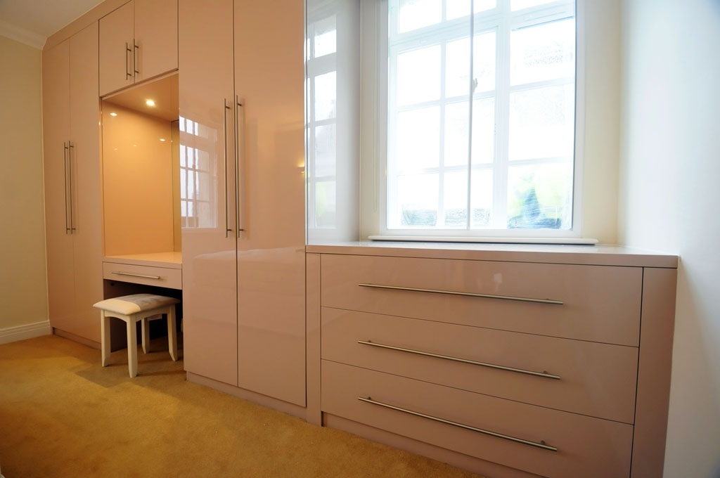 Popular Wardrobes And Dressing Tables With Regard To Wardrobe Design With Dressing Table – Google Search (View 5 of 15)