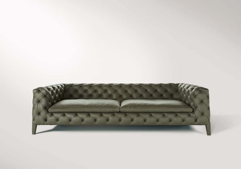 Popular Windsor Sofas With Regard To Arketipo Windsor Large Sofa – Uber Interiors (View 6 of 10)