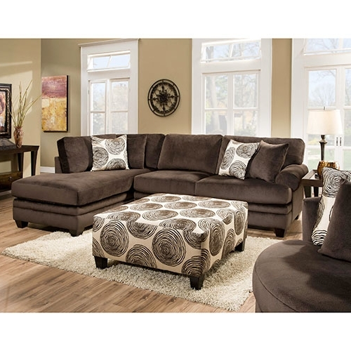 Featured Photo of Portland Or Sectional Sofas
