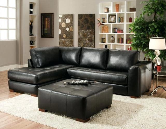 Precious Best Leather Sectional Sofas For House Design – Gradfly (View 9 of 10)