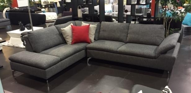 Preferred 1831 Fabric Sectional Sofa – Vancouver Sofa Company For Vancouver Bc Canada Sectional Sofas (View 5 of 10)
