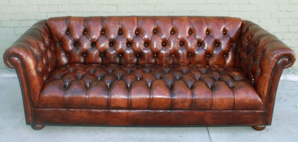 Featured Photo of 1930S Sofas