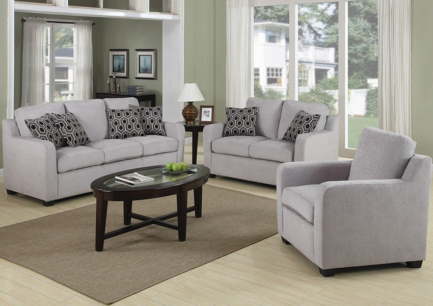 Preferred Affordable Living Room Sets – Living Room Decorating Design Throughout Living Room Sofa And Chair Sets (View 9 of 10)