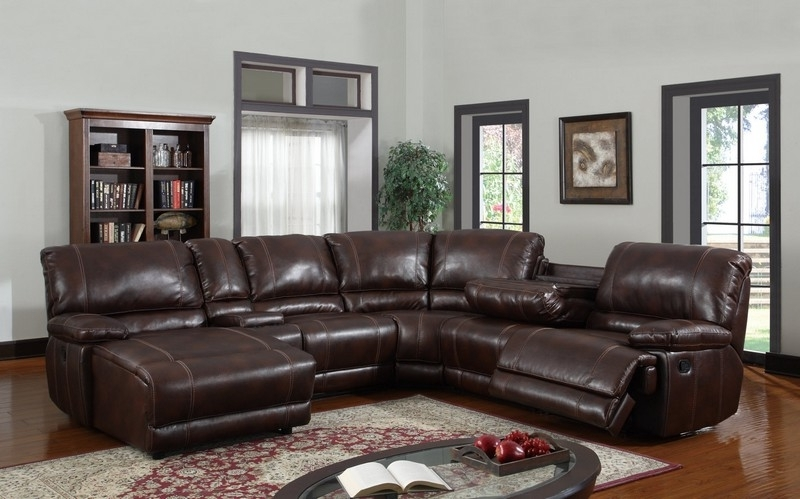 Preferred Amazing Leather Sectional Sofa 13 Living Room Sofa Ideas With Within Leather Sectional Sofas (View 7 of 10)