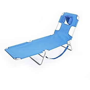 Preferred Amazon: Ostrich Lounge Chaise: Garden & Outdoor Throughout Chaise Lounge Chairs With Face Hole (View 9 of 15)
