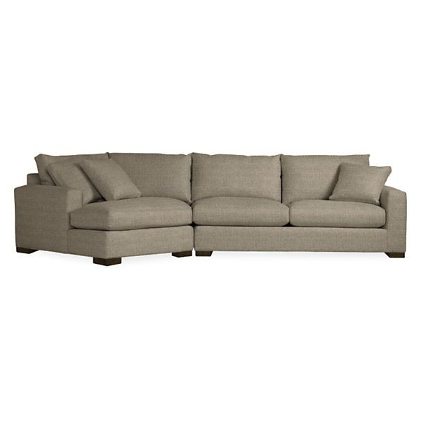 Preferred Angled Chaise Sofas With Metro Sofas With Angled Chaise – Metro Sofa With Right Arm Angled (View 9 of 10)