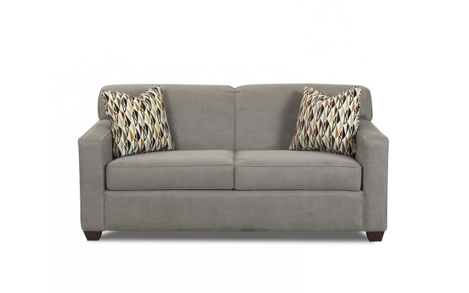 Preferred Apartment Size Sofas Intended For Apartment Size Sofas, Sectionals & Furniture In Long Island Ny (View 5 of 10)