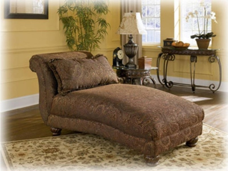 Preferred Ashley Furniture Chaise Lounge – Home Design Ideas And Pictures Pertaining To Ashley Furniture Chaise Lounges (View 14 of 15)