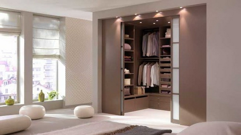 Preferred Bedroom Wardrobe Storage (View 13 of 15)