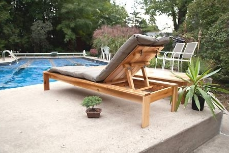 Preferred Build Your Own Outdoor Lounge Chair (View 13 of 15)