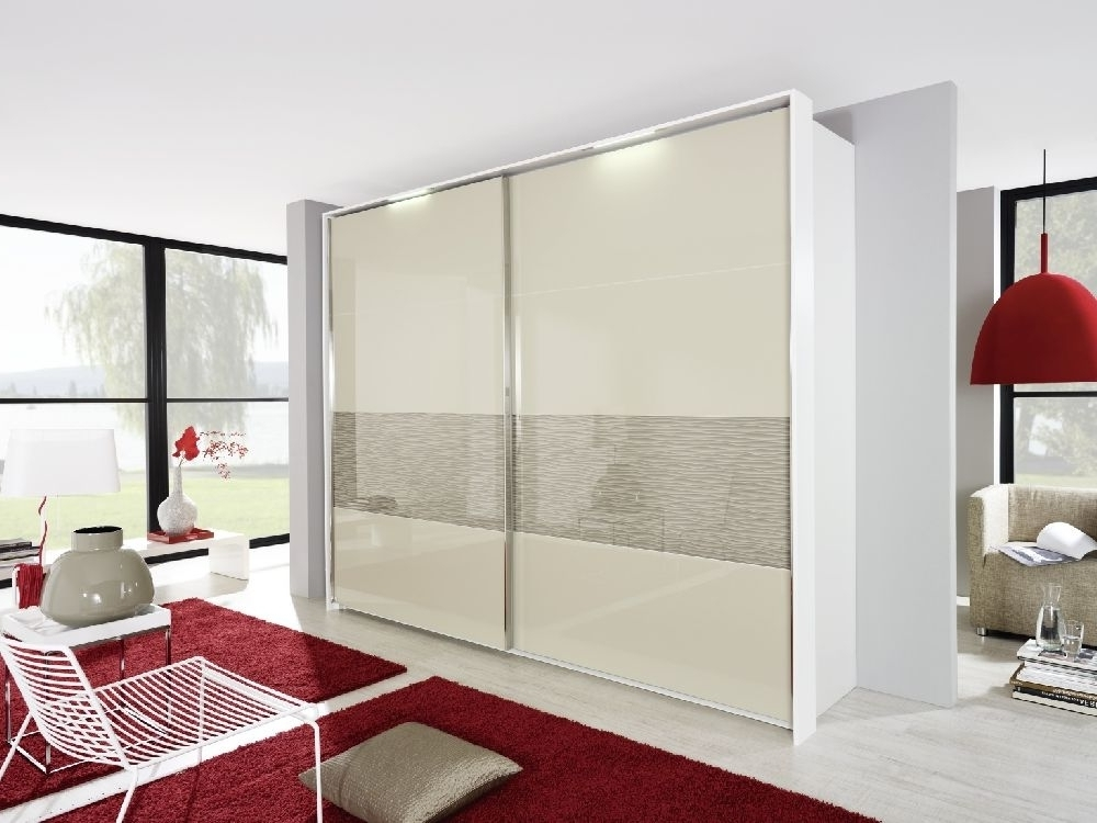 Preferred Buy Rauch Xtend Sliding Wardrobe With Line Online – Cfs Uk With Regard To Rauch Sliding Wardrobes (View 4 of 15)