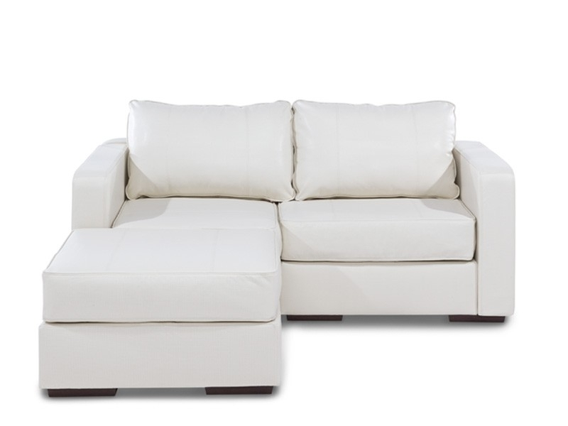 Preferred Chaise Loveseats Regarding Small Sofa With Chaise – Visionexchange (View 5 of 15)