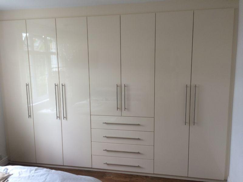 Preferred Cream Gloss Wardrobes Doors With Regard To Sheldon Joinery – Joiner In Leeds (Uk) (View 8 of 15)